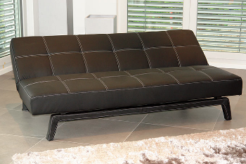Tipp Ebay Des Tages Wow Schlafsofa Bettsofa Lounge New Lilly In Schwarz F R 129 Euro