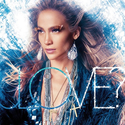 jennifer lopez love cover art. hair jennifer lopez love