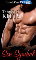 eBook Releases • Sex Symbol by Tracey H. Kitts (.ePUB) (.MOBI)