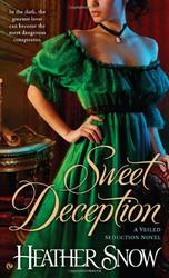 eBook Releases • Sweet Deception by Heather Snow (.ePUB) (.MOBI)