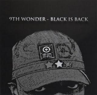 9th Wonder – Black is Back (2004) (320 kbps)