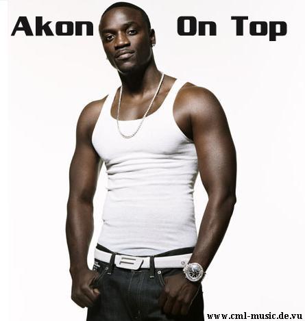 Akon - On Top