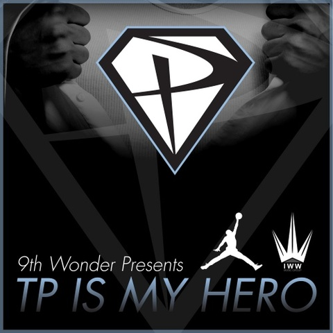9th wonder – TP Is My Hero (2011) (320 kbps)