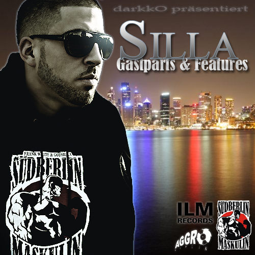 Cover: Silla - Gastparts & Features (2 Cd´s) (2011)