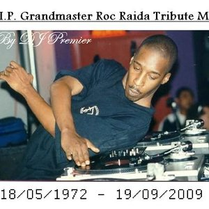 R.I.P. Grandmaster Roc Raida Tribute Mix G-EAZY 4