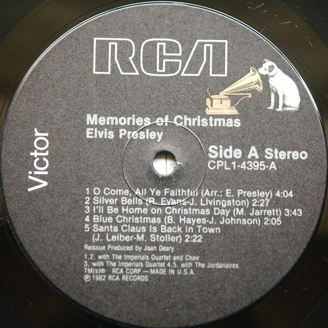 MEMORIES OF CHRISTMAS Cpl1-4395ezoqxa