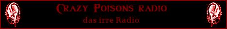 Crazy Poisons Radio
