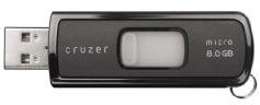 Real Cruzer USB Stick fuer unter 8 Euro