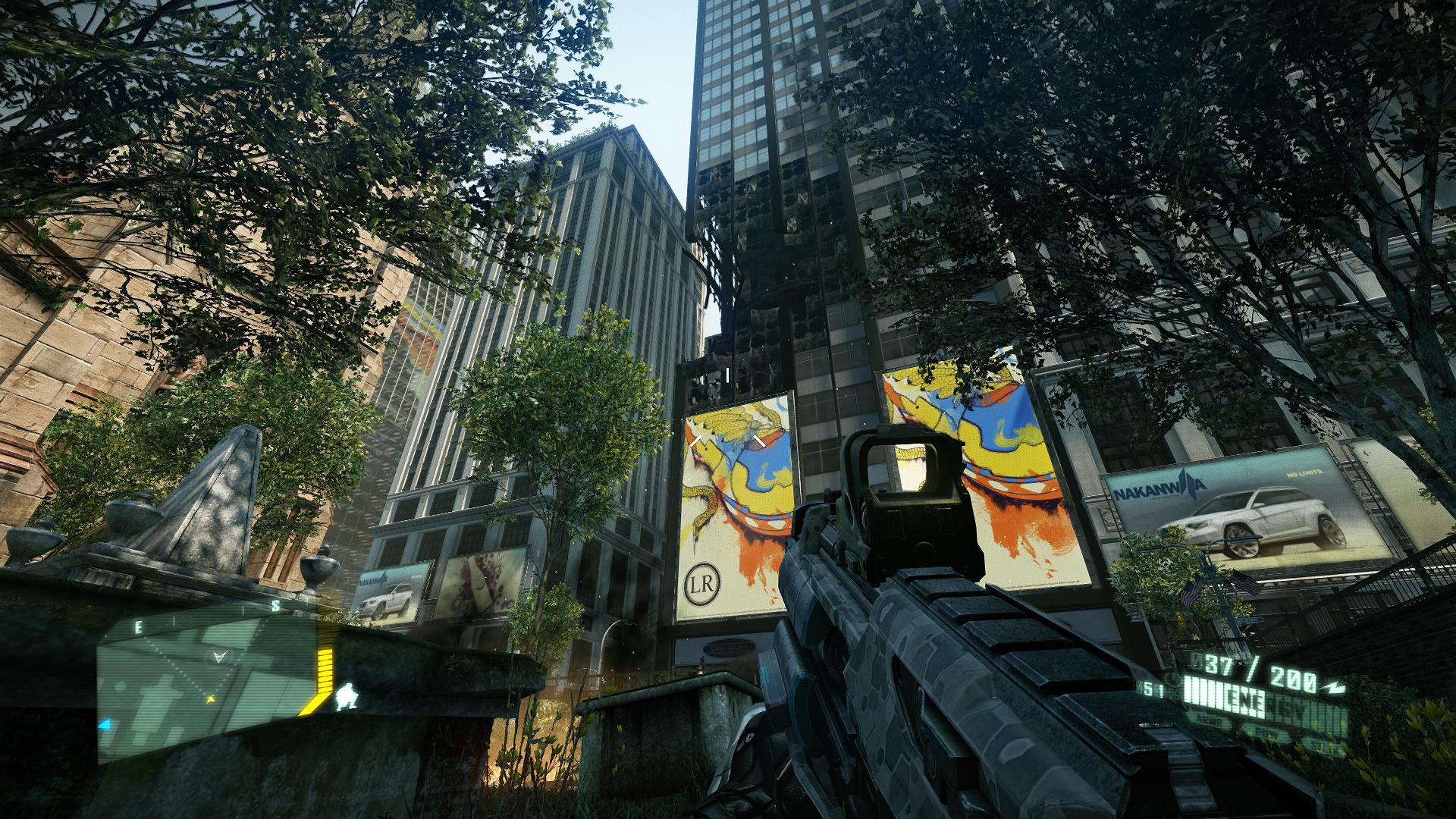 Crytek announces crysis 3 multiplayer beta coming january 29th
