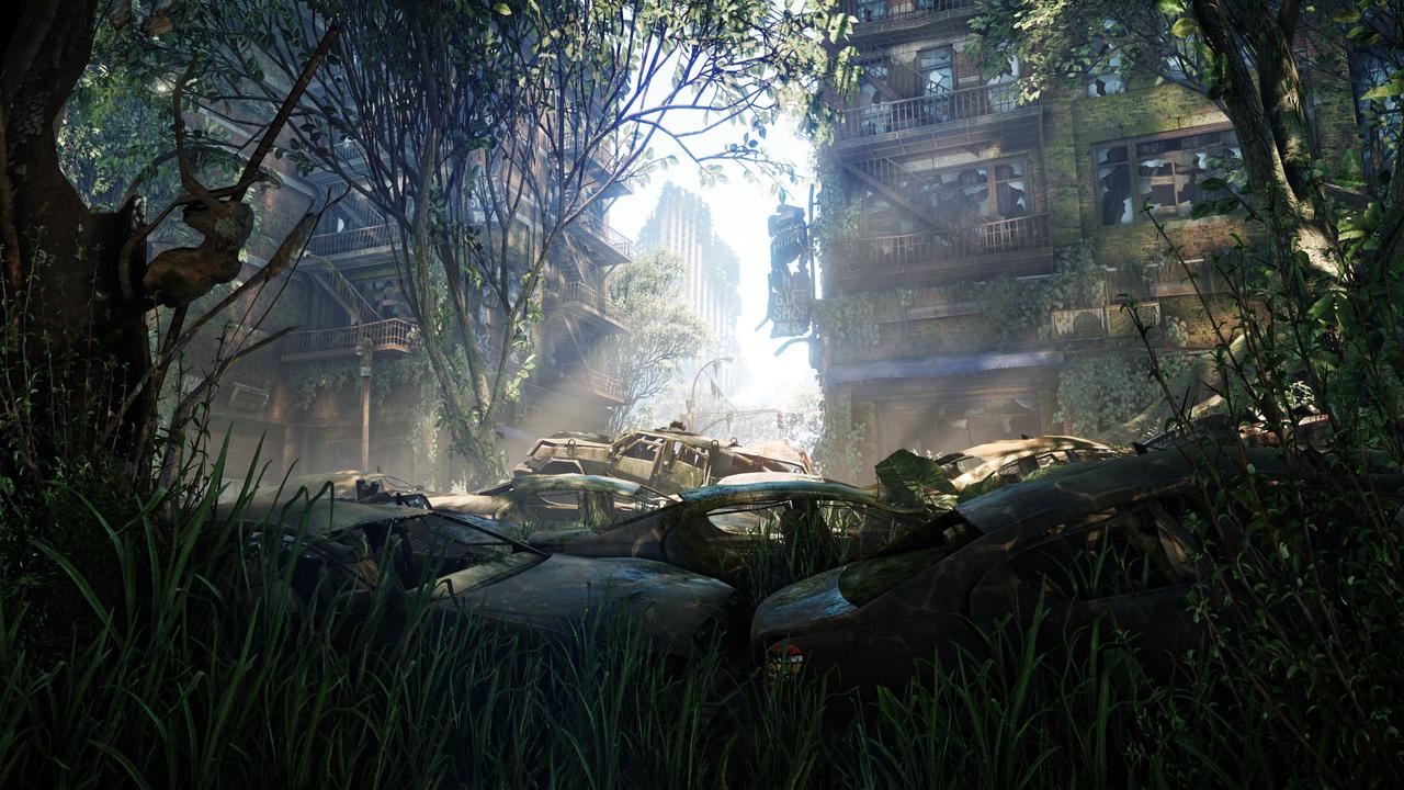 Crysis 3 Crysis3screenshotcarsojjmu