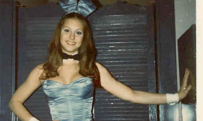 Króliczki Playboya z perspektywy czasu 41