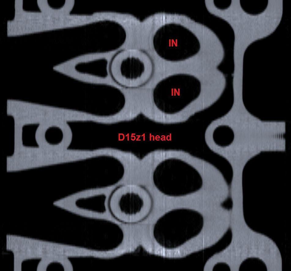 D15z1 / D16z6 Combo Rebuilt