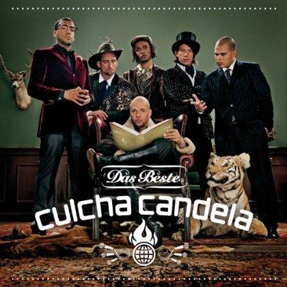 Culcha Candela-Das Beste-De-2010-YSP