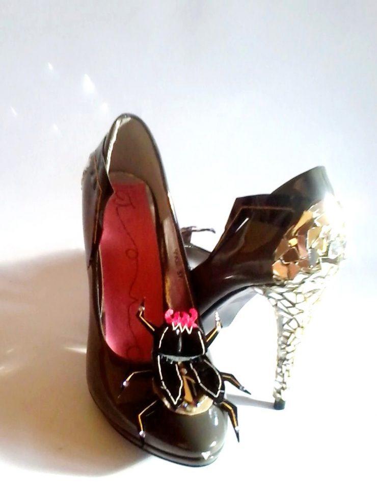 Najdziwniejsze buty #7 12
