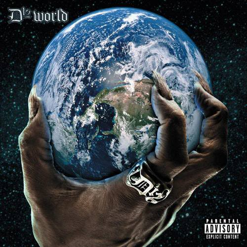Cover: D12 - D12 World-Retail-2004-Recycled_INT