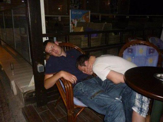 Wpływ alkoholu na człowieka #11 23