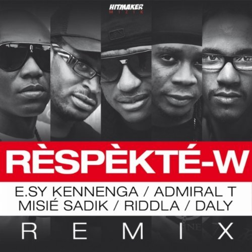 Cover: Daly - Respektew (Remix)-(WEB)-FR-2011-FRP