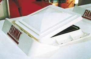 Dachspoiler 40 cm