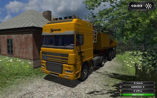 камиони  - Page 2 Daflsaurl
