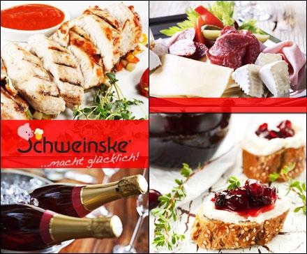 DailyDeal Hamburg: Schlemmer-Frühstück für 2 Personen im Schweinske in Altona für nur 8,70€! - Die Luxus-Sau