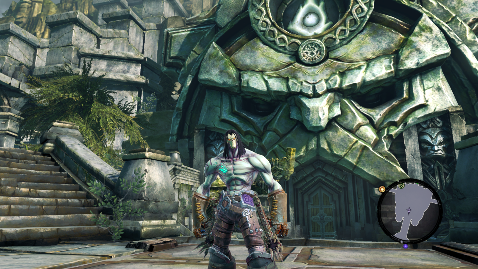 darksiders ii crack