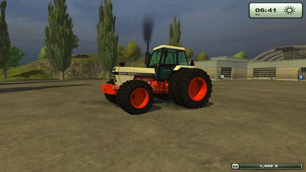 David Brown 1690 v 2.0 [MP]
