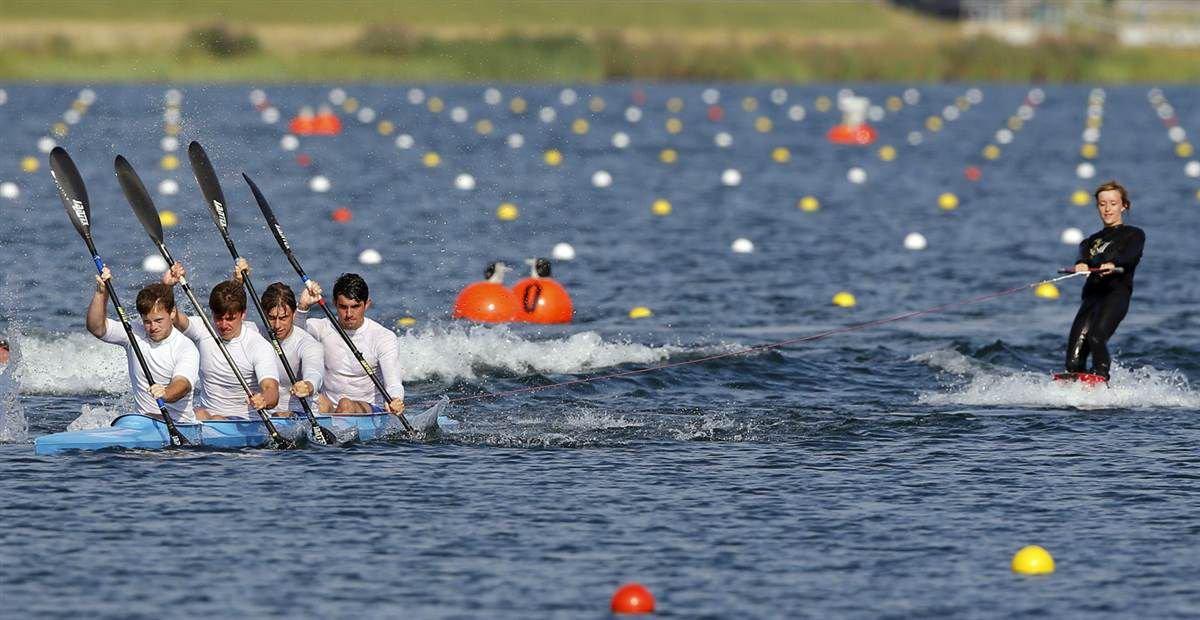 Igrzyska Olimpijskie w Londynie 36