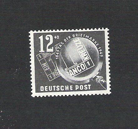 DDR Postfrisch vom Anfang bis zum Ende und FDC`s I Ddr306jaj