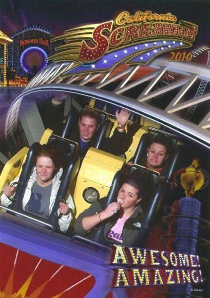 Ludzie na Roller Coasterze 22