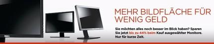 Dell Monitore Rabatt