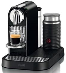 nespresso machine registration