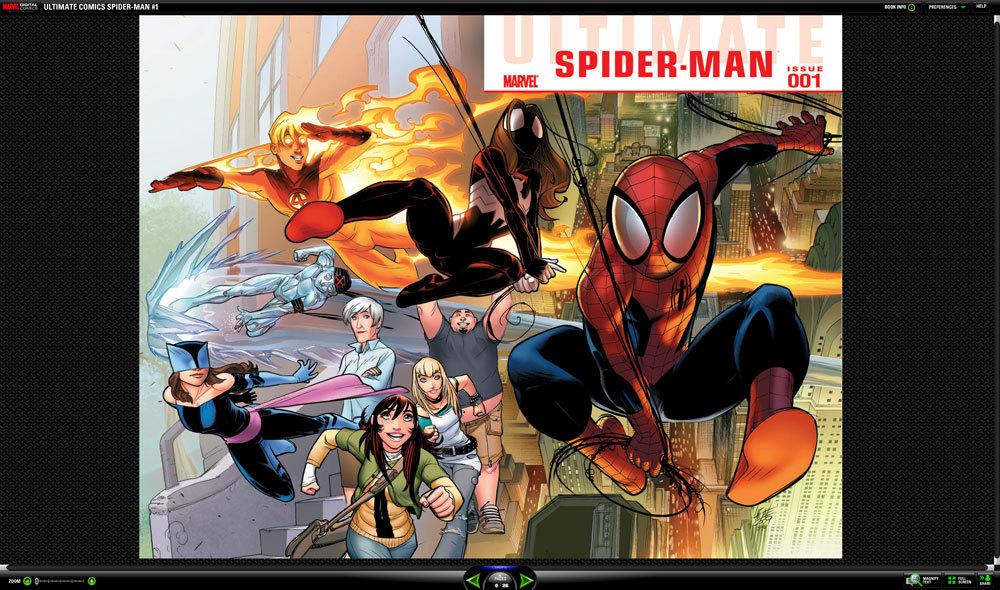 read marvel comics online free no