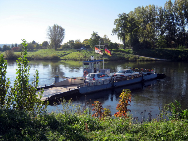 Dettelbach badesee Mainsondheim (Dettelbach,