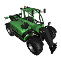 Deutz Agrovector 30.7