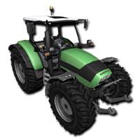 Deutz Agrotron K420