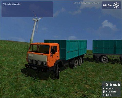 скачать моды для Farming Simulator 2009 скачать - фото 5