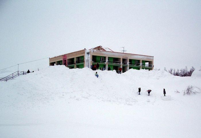 Zima po rosyjsku 37