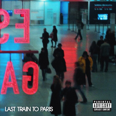 Cover: Diddy Dirty Money - Last Train to Paris-2010-CMS