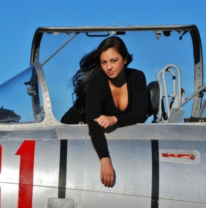 Kobiety wysokich lotów 30