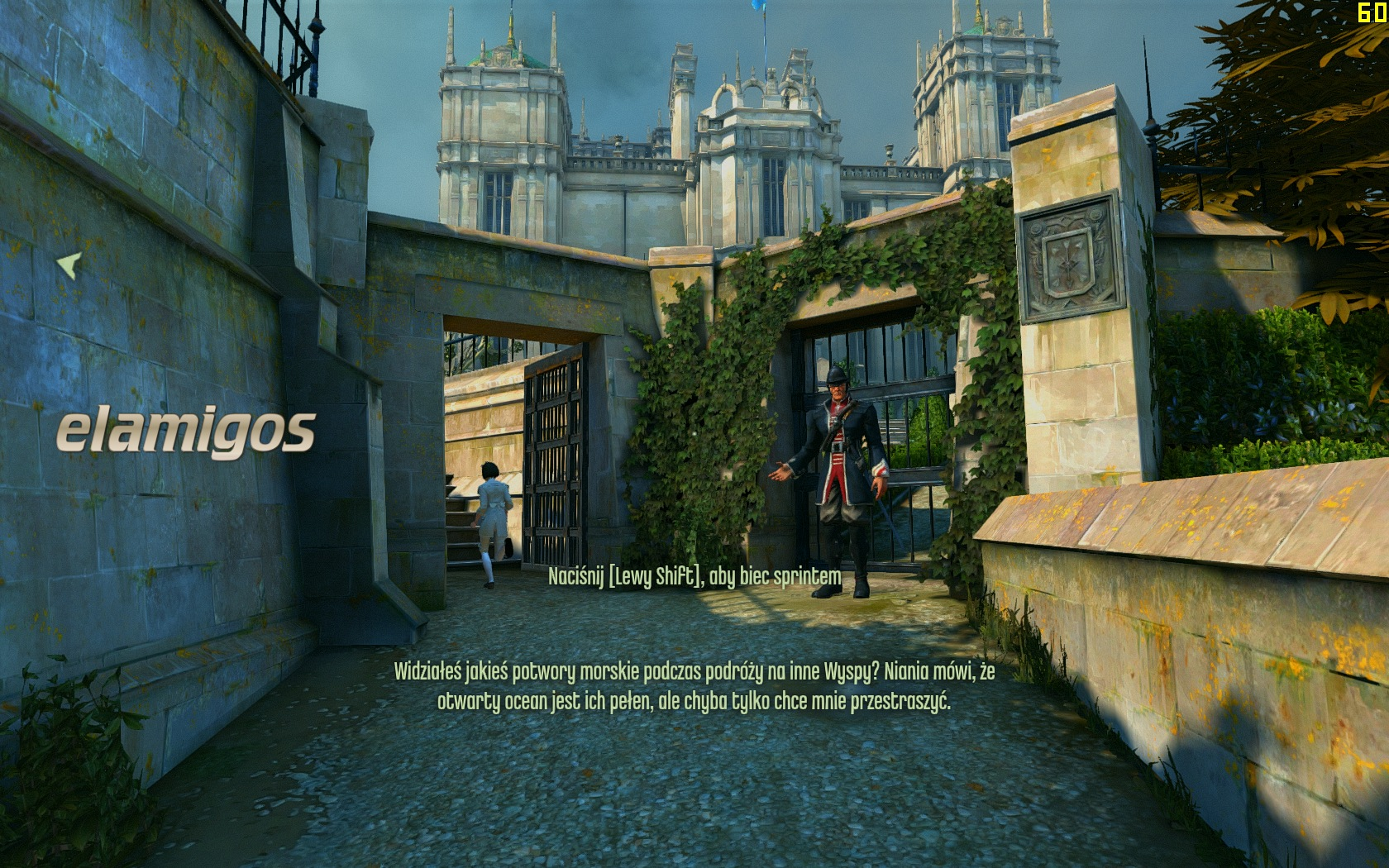 Dishonored patch/update 3 (16.04.2013) & crack 3 (by Reloaded), 3328MB