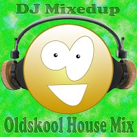 Oldskool House Mix