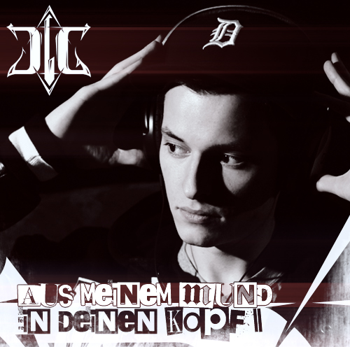 Cover: D.L.G – Aus meinem Mund in deinen Kopf Vol. 2 (2011)