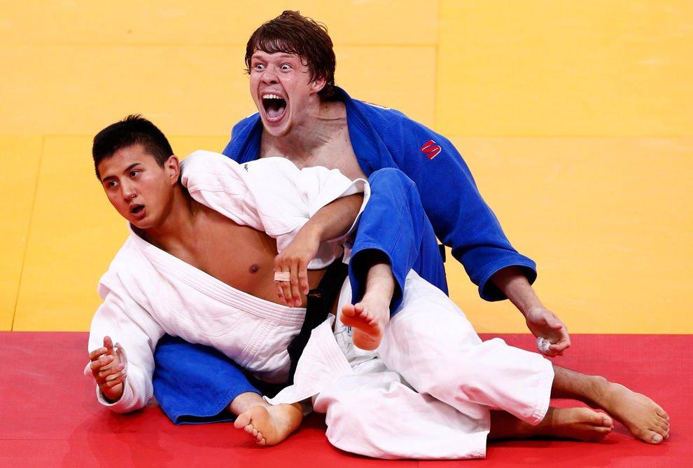 Igrzyska Olimpijskie w Londynie 30