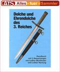 Hartung Katalog Dolche und Ehrendolche 3. Reich 1933-45