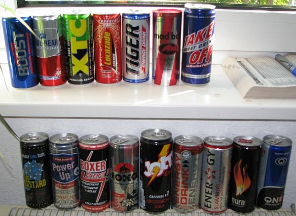 Red Bull Kühlschrank In Dosenform : Pure rush dark dog and burn der shopblogger
