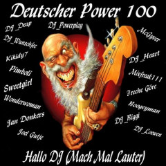 Deutscher Power 100