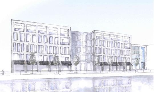 deutsches architektur forum einzelnen beitrag anzeigen dortmund phoenix see. Black Bedroom Furniture Sets. Home Design Ideas