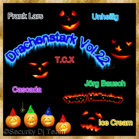 Drachenstark Vol.22 Halloween Edition