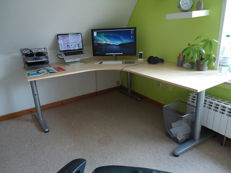Zeigt euren mac arbeitsplatz teil 3 seite 58 for Schreibtisch yosemite