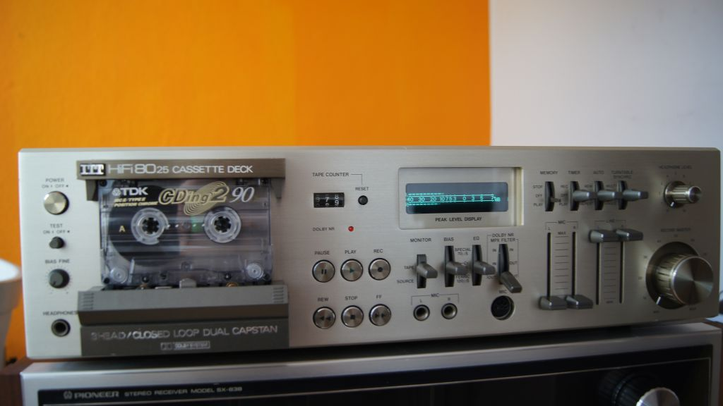 fotos eurer band ger te seite 9 tonband und kassette analog forum. Black Bedroom Furniture Sets. Home Design Ideas